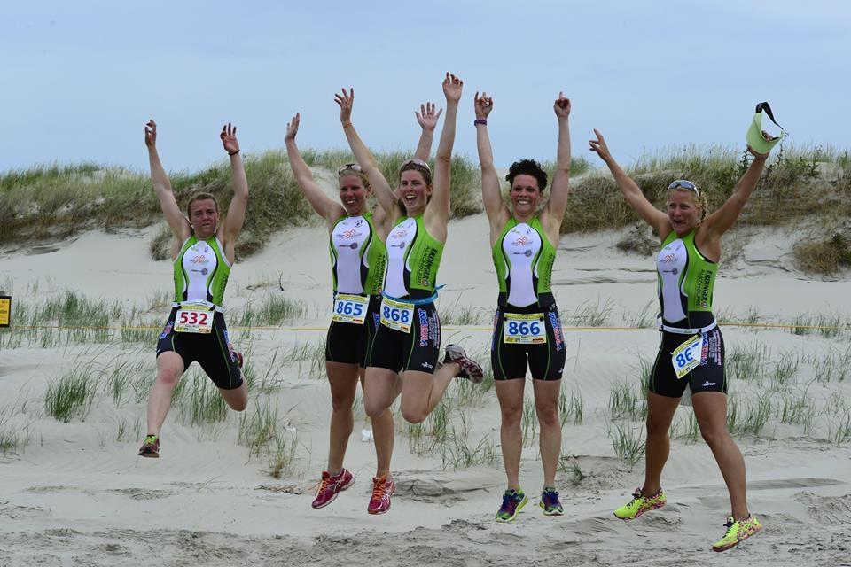 Lübeck Triathlon