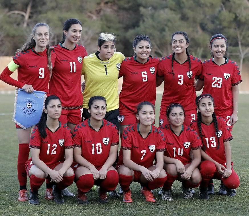 Afghanistan Nationalmannschaft