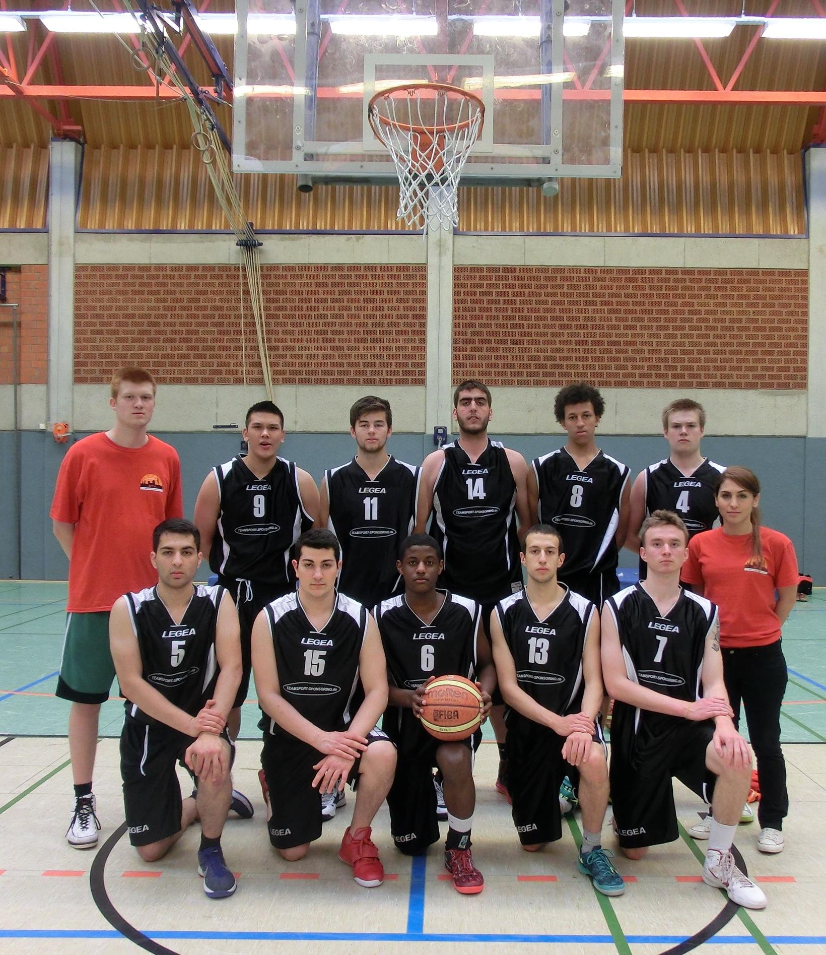 2 regionalliga nord basketball