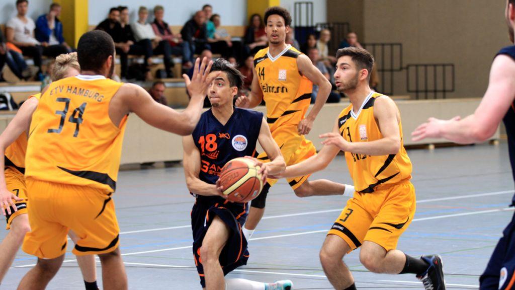 2. regionalliga nord basketball