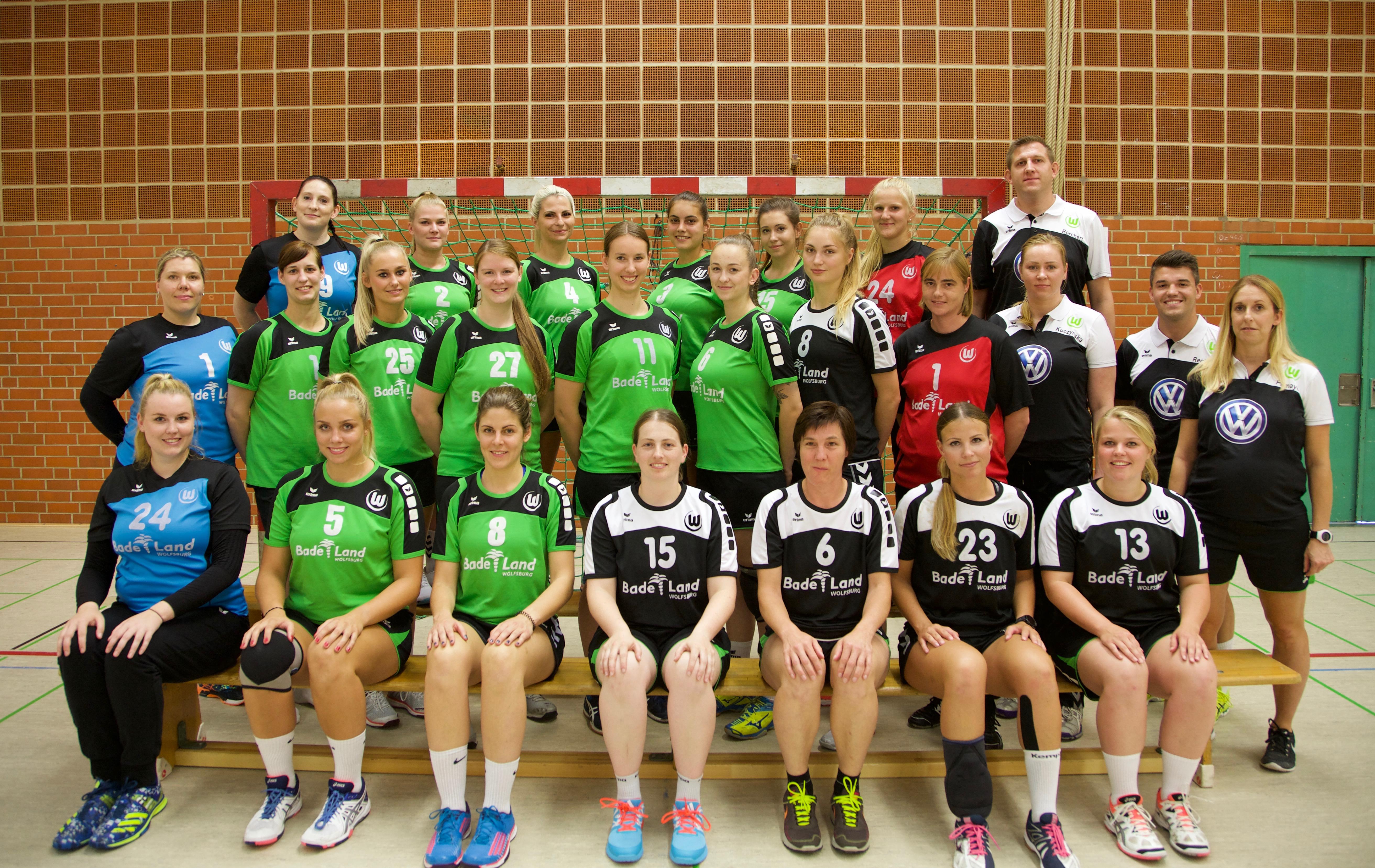 Vfl Wolfsburg Ev