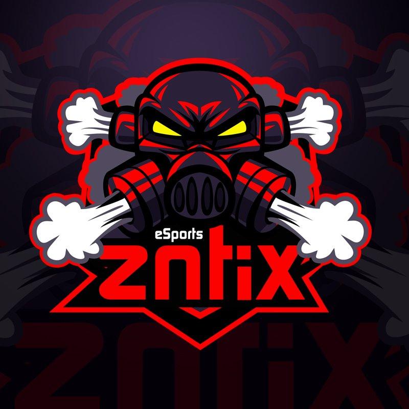 Zntix ESports - Sponsoringprofil