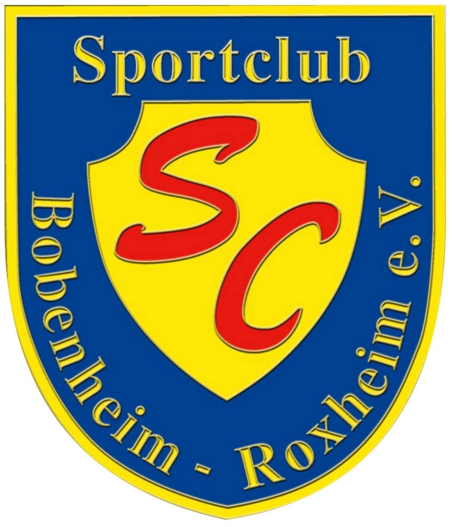 Sc Bobenheim-Roxheim