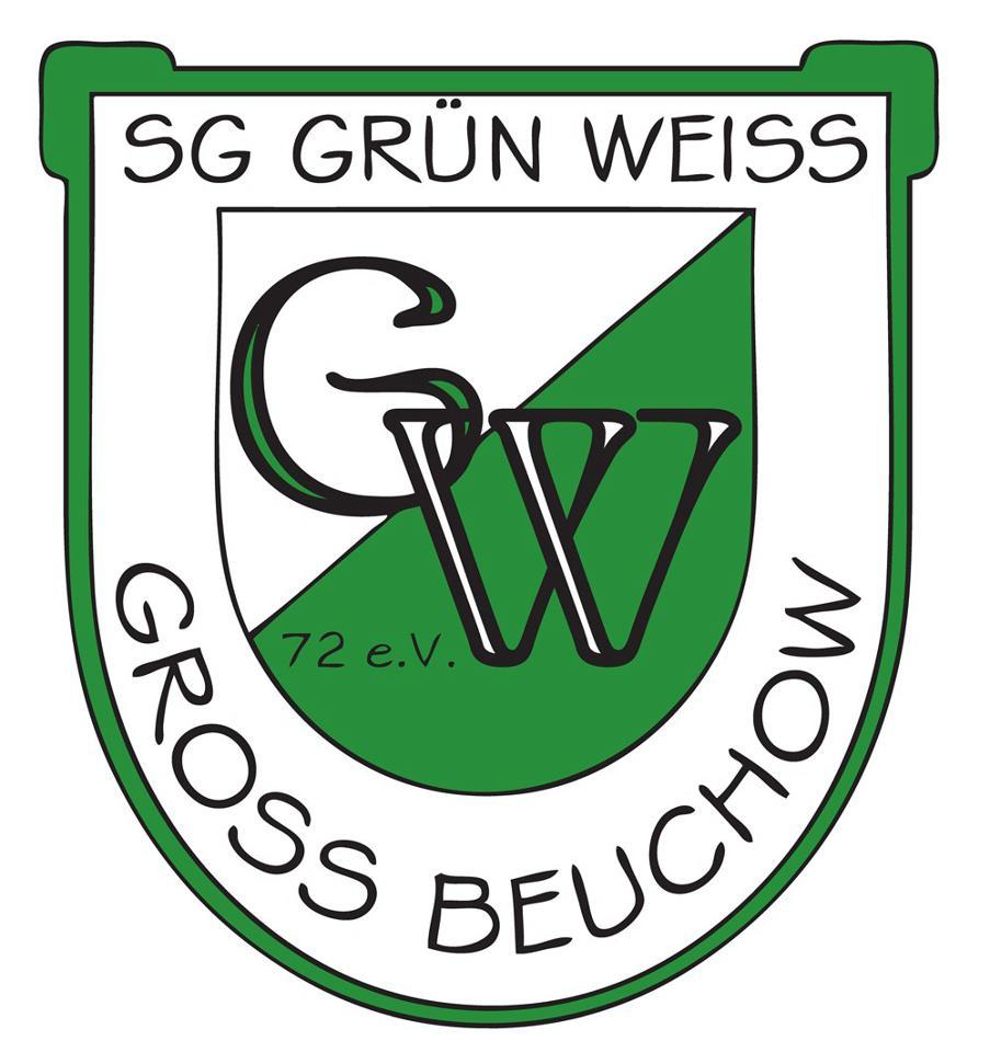 Sg Gr N Wei Gro Beuchow 72 E V Sponsoringprofil Sponsoo